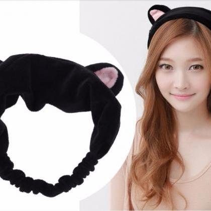 Kawaii Clothing Headband Hair Ears ..
