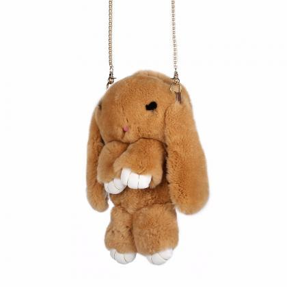 Kawaii Clothing Bunny Backpack Plus..
