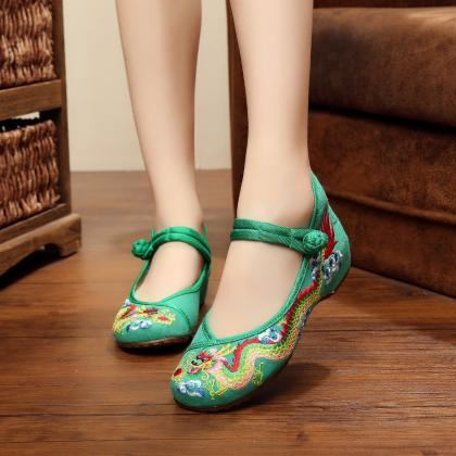 Kawaii Clothing Flats Chinese Japan..
