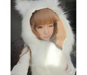Kawaii Clothing Hat..