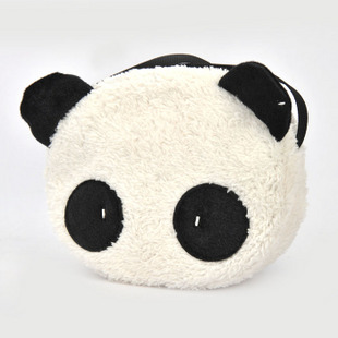 Kawaii Clothing Ropa Cute Bag Panda Bear Ears Animal Bolso Harajuku White Japan WH409