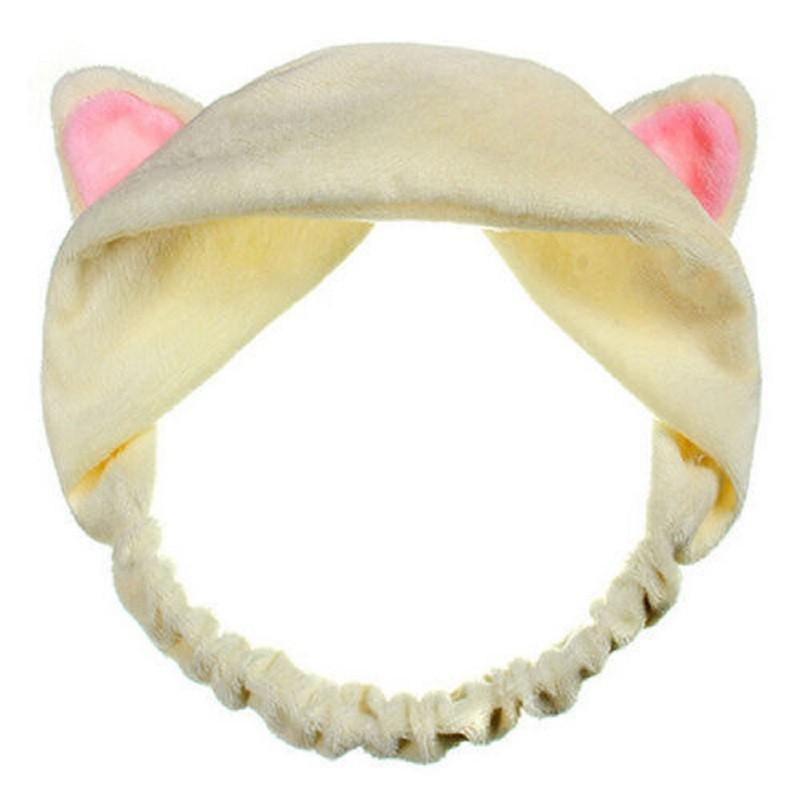Kawaii Clothing Headband Hair Ears Animal Cute Cool Cat Hairband